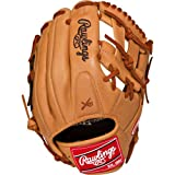 Rawlings GDC1150 Gold Glove Gamer Dual Core 11.5 inch Baseball Glove