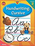Handwriting: Cursive, Grades 2 - 4 (Brighter Child Workbooks)