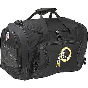 NFL Washington Redskins Duffle Bag by Roadblock