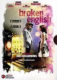 echange, troc Broken english