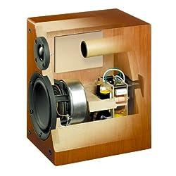 DENON SC-CX101M スピーカーシステム (2台1組) 木目