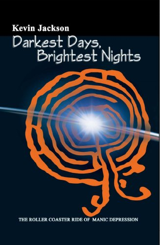 Kevin Jackson - Darkest Days, Brightest Nights (English Edition)