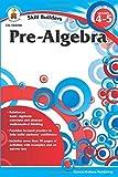 Pre-Algebra, Grades 4 - 5 (Skill Builders)