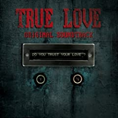 "True Love (feat. Luca Balboni) [Original Soundtrack from ""True Love""]"