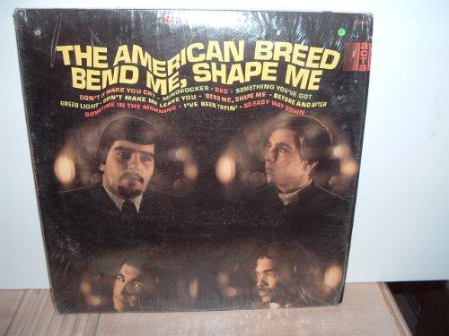 The American Breed - Bend Me, Shape Me (Vinyl) - Zortam Music