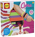 ALEX Toys Craft Cobra Bracelets