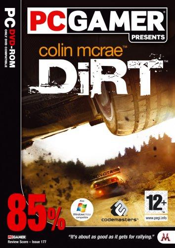 Colin Mcrae DirtB001D22R4G