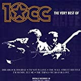 The Very Best Of 10cc by 10cc
