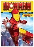 Iron Man: Armored Adventures 1 [DVD] [2008] [Region 1] [US Import] [NTSC]
