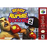 Ready to Rumble Boxing 2
