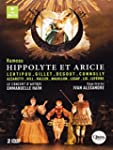 Jean-Philippe Rameau - Hippolyte et A...