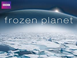 Frozen Planet Season 1