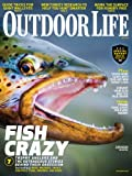 Magazine - Outdoor Life (1-year auto-renewal)