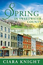 Spring in Sweetwater County