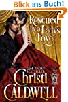 Rescued By a Lady's Love (Lords of Ho...