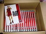スラムダンク(SLAM DUNK) DVD全巻セット(Vol.1?Vol.17)  (マーケットプレイス DVDセット商品)
