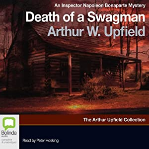 Death of a Swagman | [Arthur Upfield]
