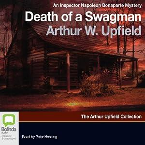 Death of a Swagman | [Arthur Upfield]