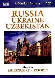 Musical Journey: Russia, Ukraine & Uzbekistan