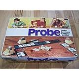 Probe Board Game 1974 Edition
