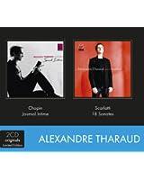 Scarlatti : Sonates / Chopin : Journal intime (Coffret 2 CD)