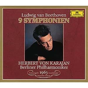 9 Symphonies (Version 1963)