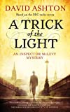 img - for A Trick of the Light: An Inspector McLevy Mystery (Mclevy Mysteries) book / textbook / text book