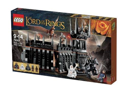 レゴ ロード・オブ・ザ・リング ブラックゲートの戦い 79007
