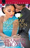 img - for Five Star Temptation (Kimani Romance) book / textbook / text book