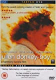 Julien Donkey-Boy packshot