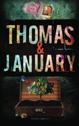 Thomas & January: Volume 2