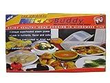 The Original MicroBuddy 9 Piece Microwave Cooking Set