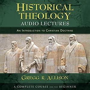 Historical Theology Speech