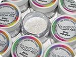 Rainbow Dust Sparkle Range Glitzer -...