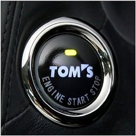 TOM'S �v�b�V���X�^�[�g�{�^��