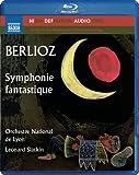 Berlioz: Symphonie Fantastique Orchestre National de Lyon