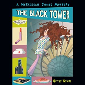 The Black Tower | [Betsy Byars]