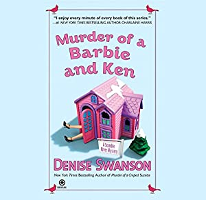 Murder of a Barbie and Ken Audiobook