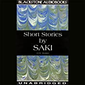 Short Stories by Saki | [H. H. Munro]