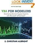 VBA for Modelers: Developing Decision...