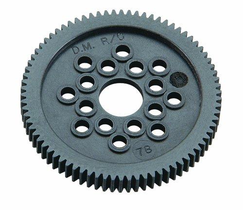 Duratrax Spur Gear, 48P 78T