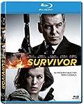 Survivor Blu-Ray [Blu-ray]