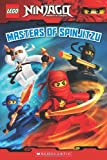 img - for LEGO Ninjago Reader #2: Masters of Spinjitzu book / textbook / text book