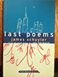 Last Poems (Slow Dancer poetry)