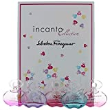 Salvatore Ferragamo Gift Set Incanto Variety By Salvatore Ferragamo