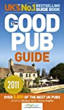 img - for The Good Pub Guide 2011 book / textbook / text book