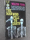 img - for Man Who Fell To Earth book / textbook / text book