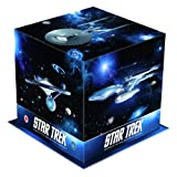 Star Trek: Legends of the Final Frontier Collection [DVD]by Patrick Stewart