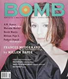 img - for BOMB Issue 55, Spring 1996 (BOMB Magazine) book / textbook / text book