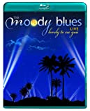 Image de The Moody Blues: Lovely to See You - Live [Blu-ray]
